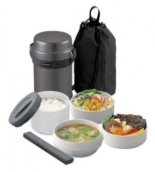 Cà men đựng thực phẩm Zojirushi SL-JAF14-HG