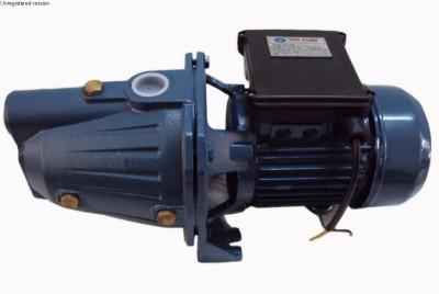 Bơm Vét Nước & Đẩy Cao JET100L (750 W)
