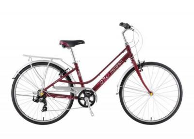 Xe đạp thời trang 2013 I Need 1500