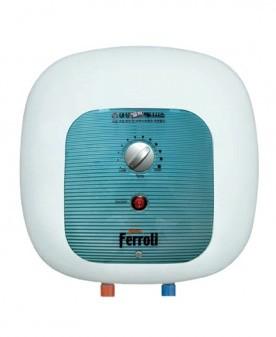 Máy nước nóng gián tiếp Ferroli CUBO E 15L