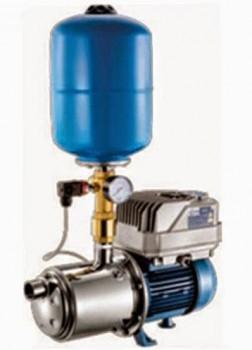Bơm tự động tăng áp biến tần INOX 100/00 230/40-50 S.D EPIC