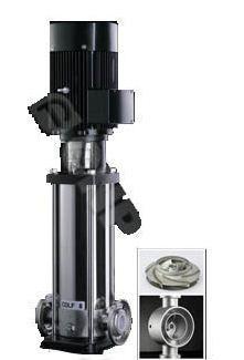 Bơm trục đứng CNP CDLF2-6/220