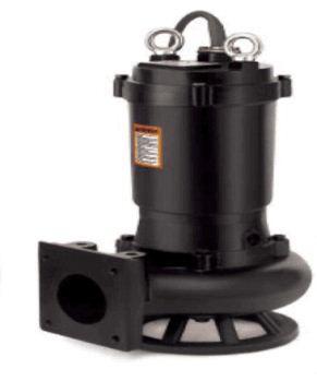 Bơm chìm nước thải WQK30-18-3.7