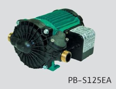 Bơm tăng áp điện tử chịu nhiệt Wilo PB-S125EA 130W