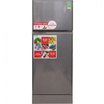 Tủ lạnh Sharp SJ-191E-SL