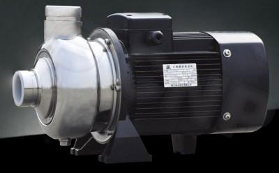 Bơm ly tâm hút nước thải cánh kín SC25/1.5/220