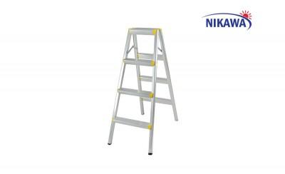 Thang gấp chữ A Nikawa  NKD-04