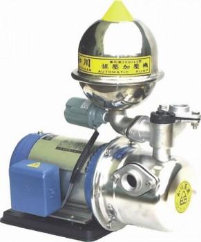 Bơm phun tăng áp vỏ gang đầu Inox HJA225-1.75 265