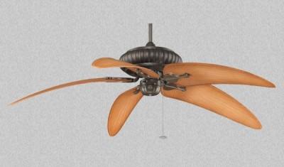 Quạt trần trang trí Belleria-AZ-FP4320