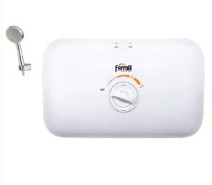 Máy nước nóng trực tiếp Ferroli RITA FS - 4.5TE