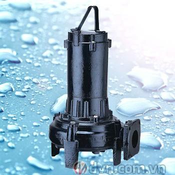 Máy bơm chìm hút bùn lỏng APP 80ADVS 53.7 5HP