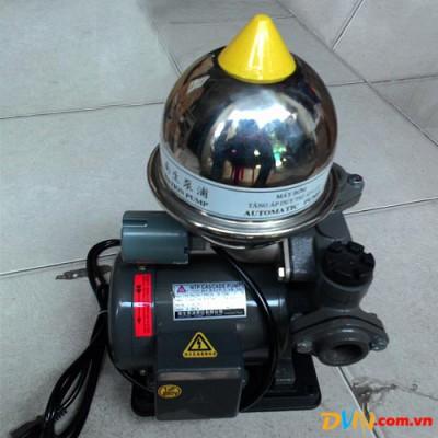 Bơm tăng áp đầu gang bầu Inox HCB225-1.75 265T