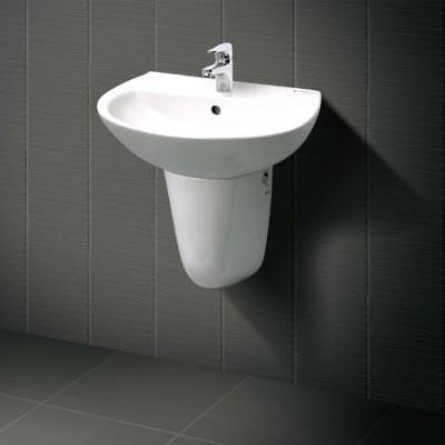 Chậu rửa treo tường L-285V