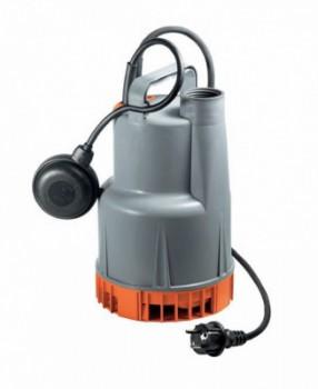 Bơm chìm hút bùn nước thải DP 80G