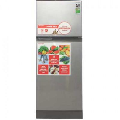 Tủ lạnh Sharp 210E-SL