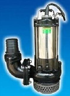 Máy bơm chìm hút nước thải HSM250-1.37 26