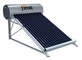 Máy nước nóng năng lượng mặt trời Ferroli ECOSUN 200L