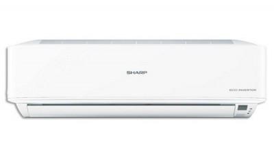 Máy lạnh Sharp AH-X9SEW Inverter 1HP