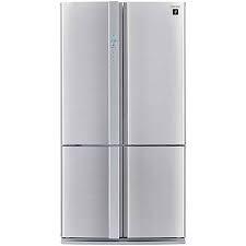 Tủ lạnh Sharp SJ-FB74V-SL
