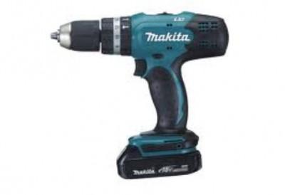 Máy khoan và vặn vít dùng pin Makita BDF453SHE