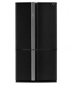 Tủ lạnh Sharp SJ-FP79V-BK