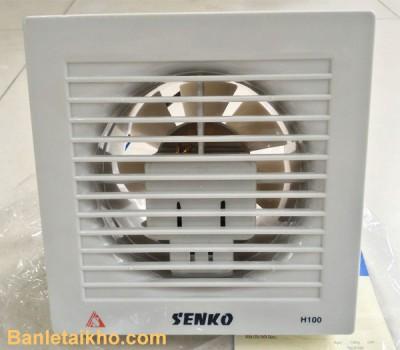 Quạt hút gắn tường Senko H100