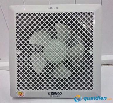 Quạt hút âm trần Senko HT150